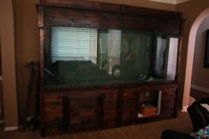 Aquarium Stand Plans 90 Gallon
