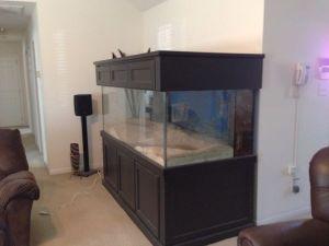 300 Gallon Marineland Aquarium – $2000 (Gastonia) – giant ...