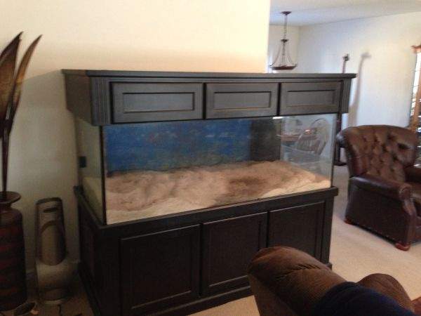 300 gallon marineland aquarium 2500 gastonia giant aquariums