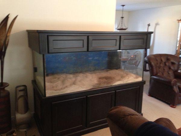 Craigslist Account Setup >> 300 Gallon Marineland Aquarium – $2500 (Gastonia)   giant aquariums