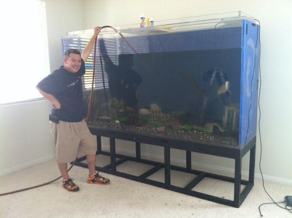 Download How To Build A 6ft Fish Tank Stand Plans Free